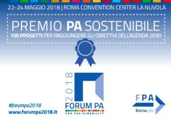 Premio PA sostenibile